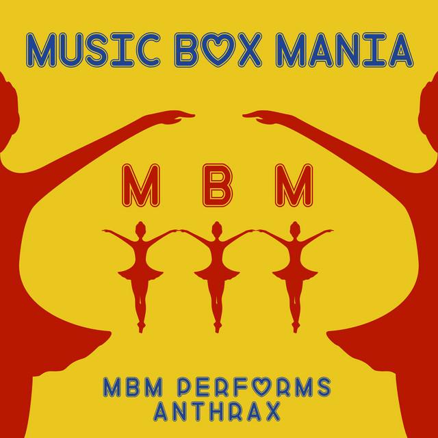MBM Performs Anthrax
