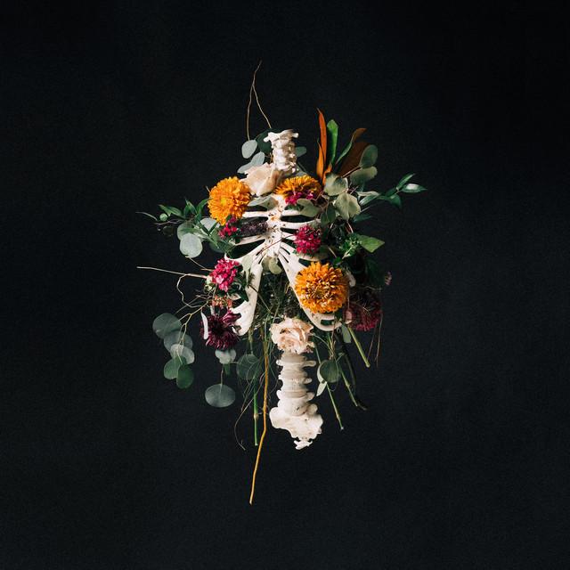 Graves Into Gardens album cover