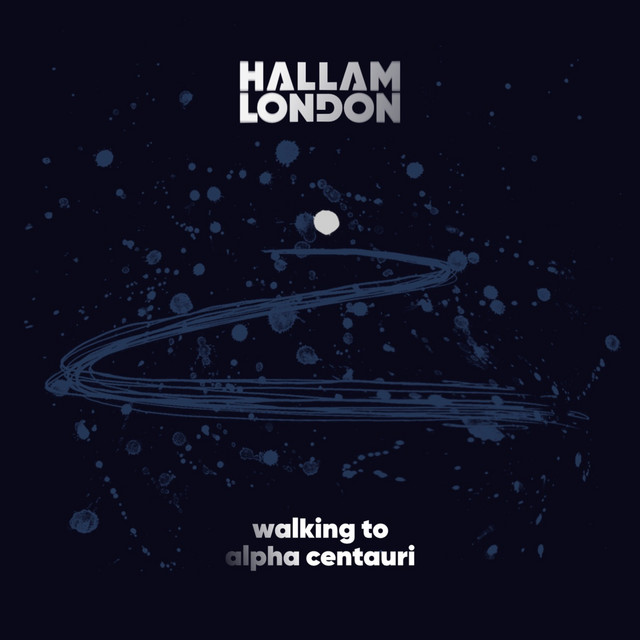 Walking to Alpha Centauri