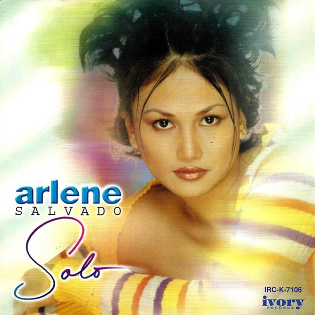 Arlene Salvado