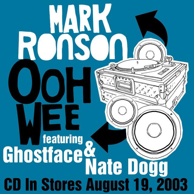 Ooh Wee (feat. Ghostface Killah, Nate Dogg & Trife)