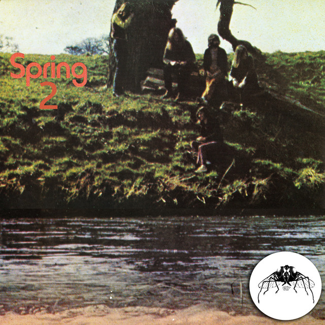 Spring 2 (Previously Unreleased Recordings)