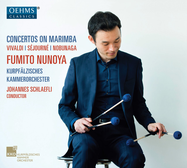 """Marimba Concerto """"The Crossed Sonar of Dolphins"""": III. The Quest for the Horizon. Allegro risoluto"""
