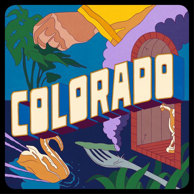 Colorado album cover