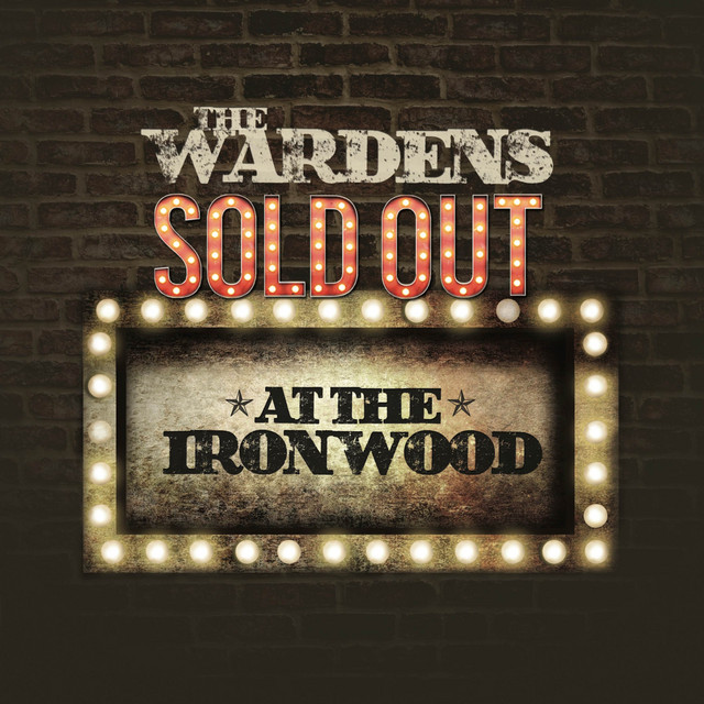 Sold Out at the Ironwood