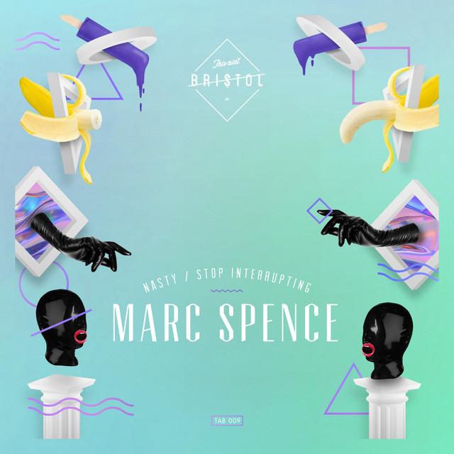 Marc Spence