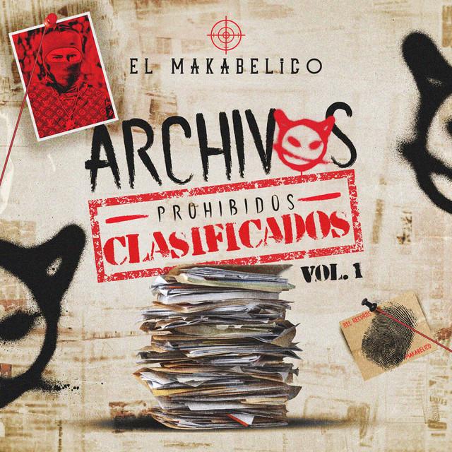 Archivos Prohibidos Clasificados, Vol.1