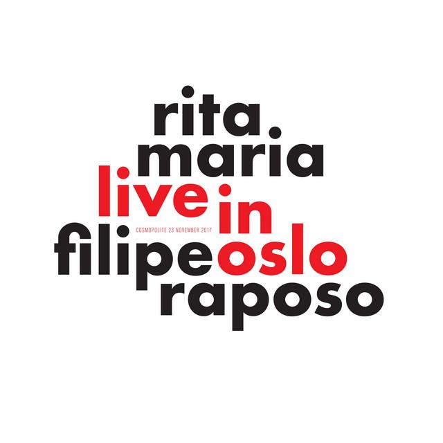 Rita Maria & Filipe Raposo