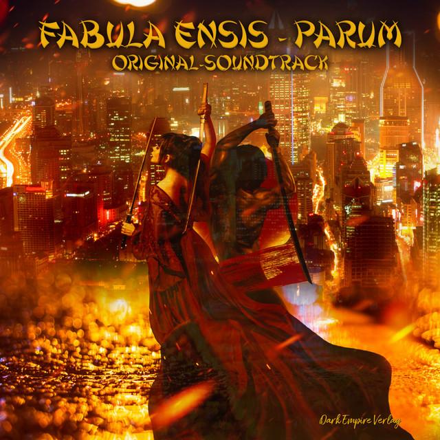 "Parum (From ""Fabula Ensis"")"