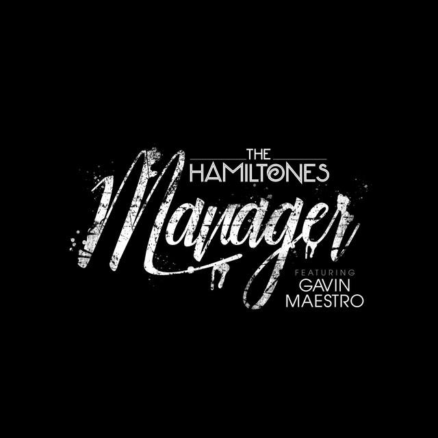 Manager (feat. Gavin Maestro)