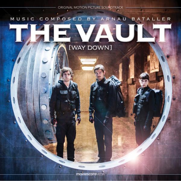 The Vault [Way Down] (Original Motion Picture Soundtrack) - Official Soundtrack