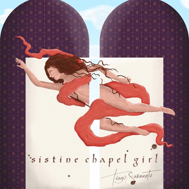 Sistine Chapel Girl