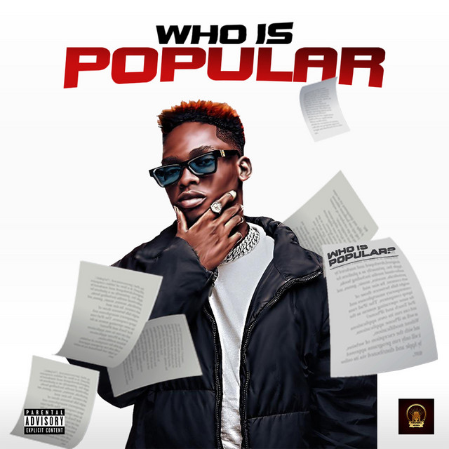 Who Is Popular Image
