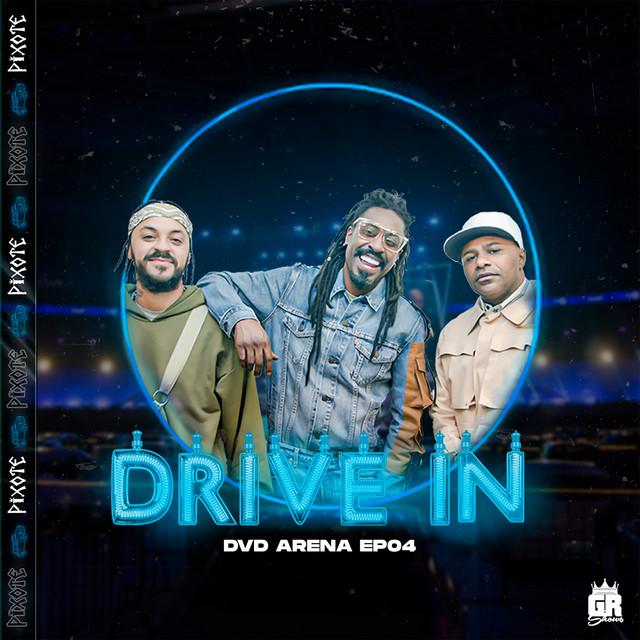 Drive In: Ep Arena, Ep. 04 (Ao Vivo)