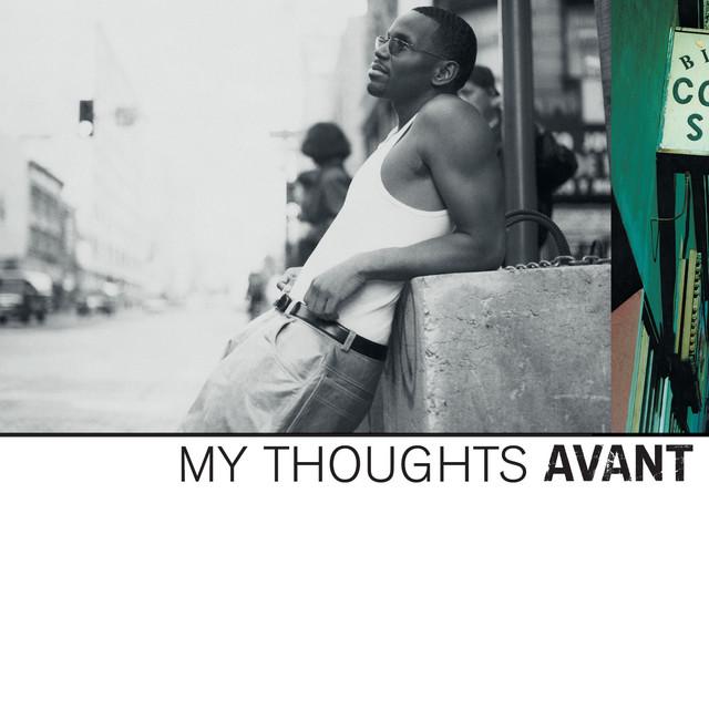Separated (00) album cover