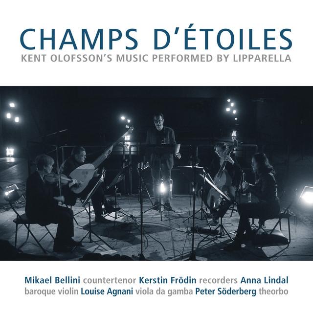Kent Olofsson: Champs d'étoiles
