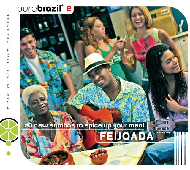 Pure Brazil II - Feijoada