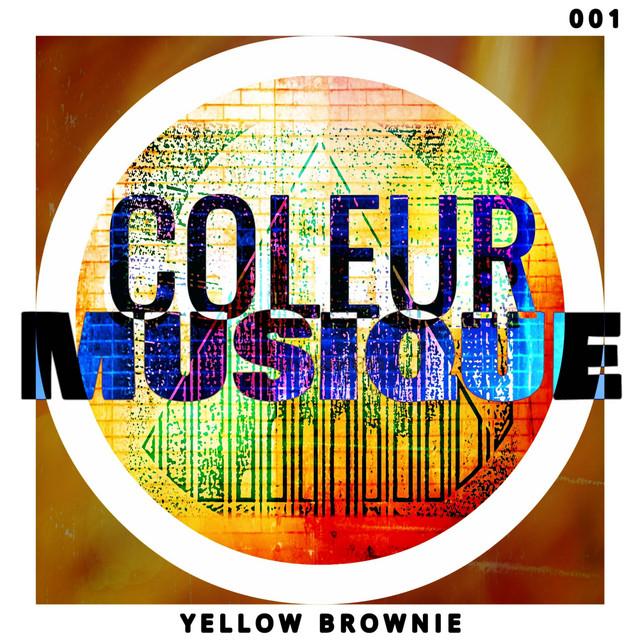 Yellow Brownie