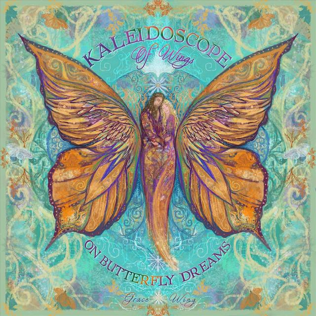 Kaleidoscope of Wings (On Butterfly Dreams)