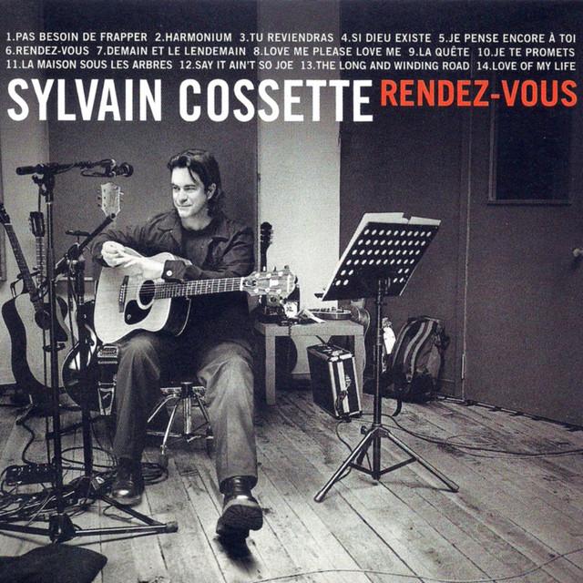 Tu Reviendras (1994) album cover