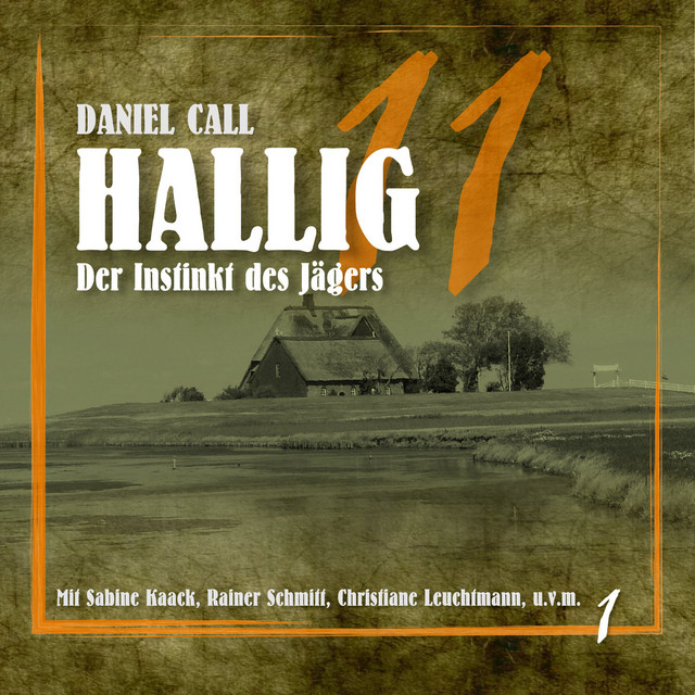 Hallig 11 Cover