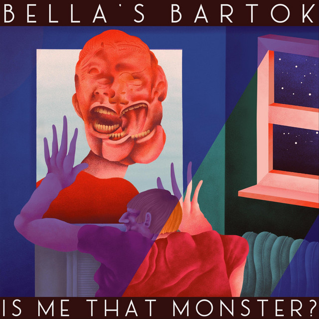 Is Me That Monster?