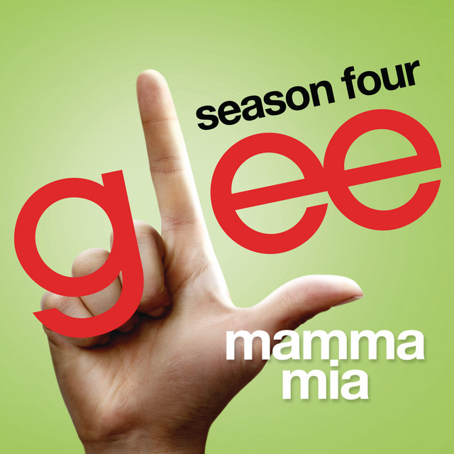 Mamma Mia (Glee Cast Version)