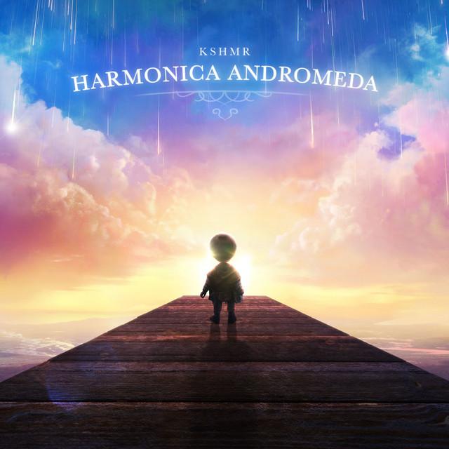 Harmonica Andromeda Image
