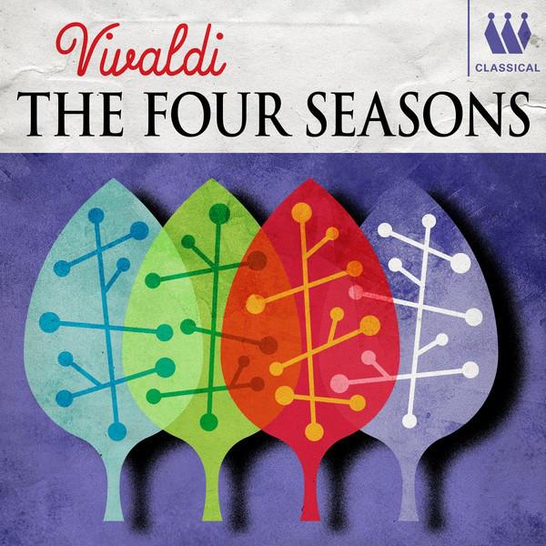 The Four Seasons, Violin Concerto No. 1 in E Major, RV. 269, Op. 8 No. 1 'La primavera/ Spring': II. Largo