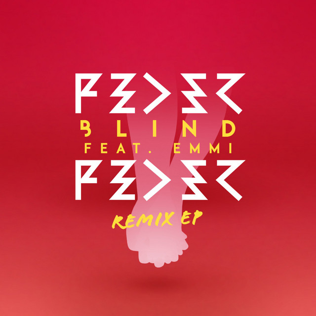 Blind (feat. Emmi) [Remix EP]