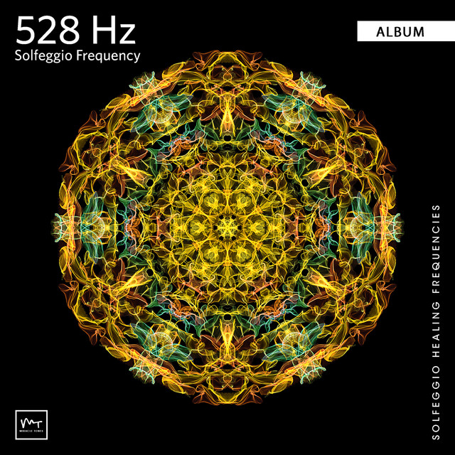 528 Hz Meditation Music