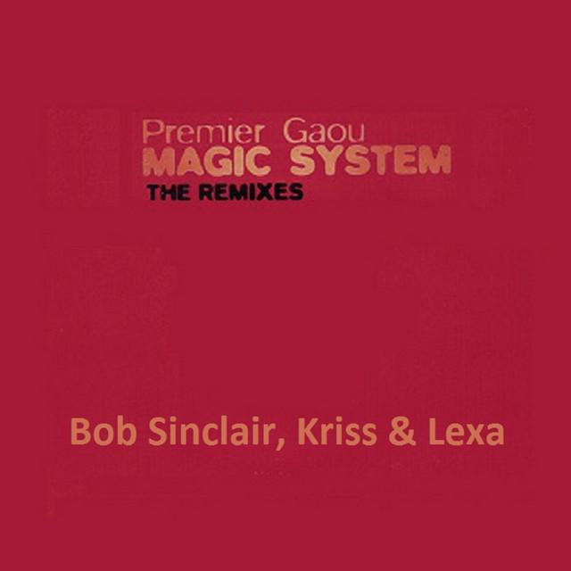 Premier Gaou - Original Radio Edit
