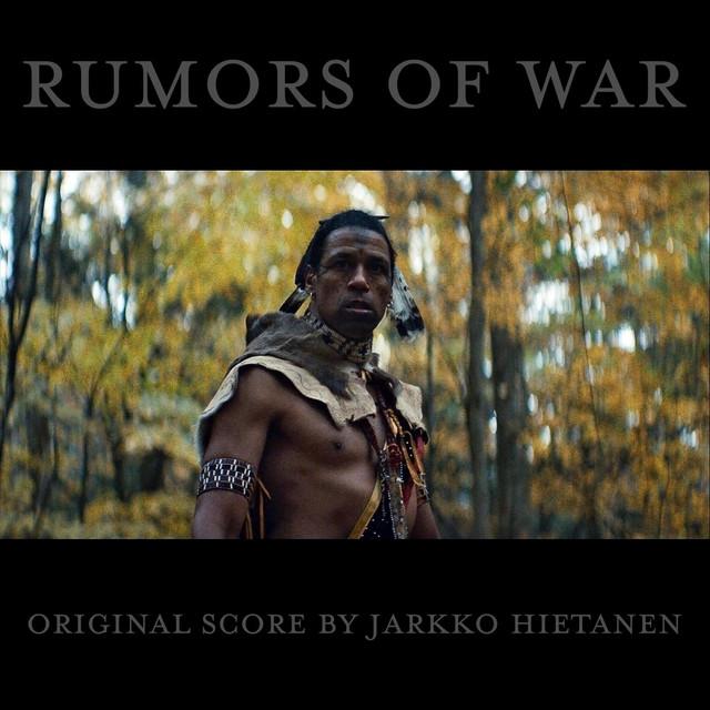 Rumors of War (Original Score)
