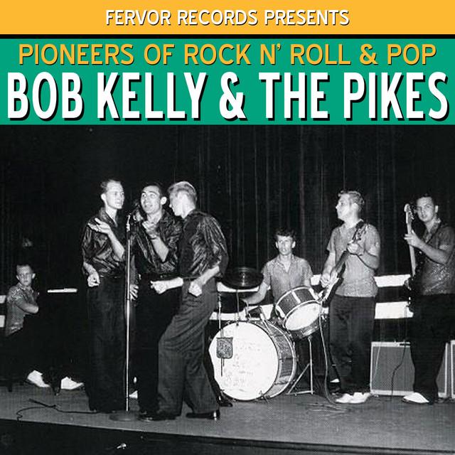 Pioneers of Rock N' Roll & Pop