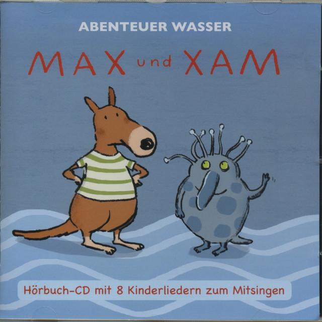 Abenteuer Wasser (Kinder lernen mit Musik)