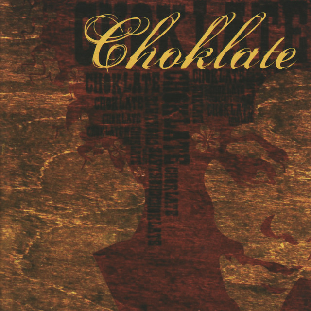 Choklate tickets and 2020 tour dates