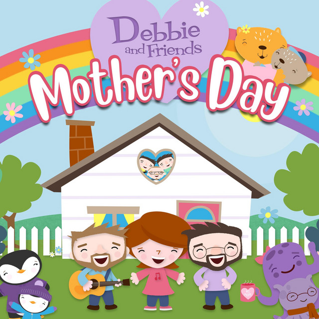 Mother's Day by Debbie and Friends