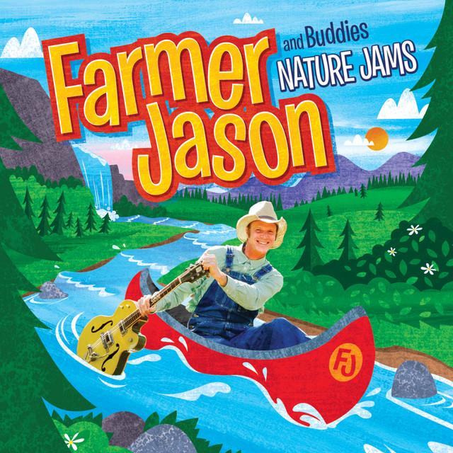 Farmer Jason