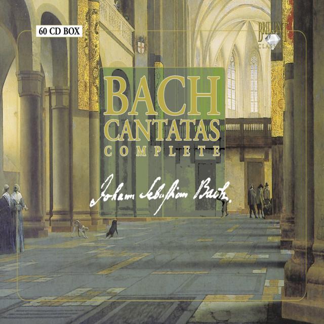 Bach Cantatas (Complete) Part: 24
