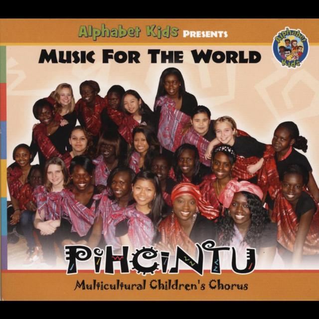 Pihcintu Multinational Chorus
