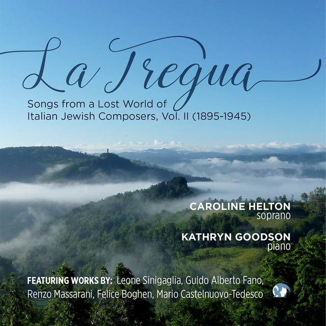 La Tregua by Caroline Helton on Spotify