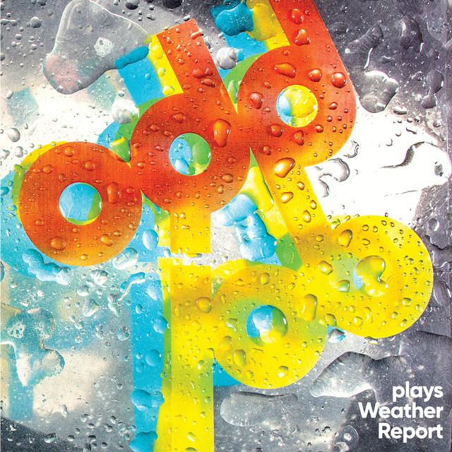 Oddjob Plays Weather Report