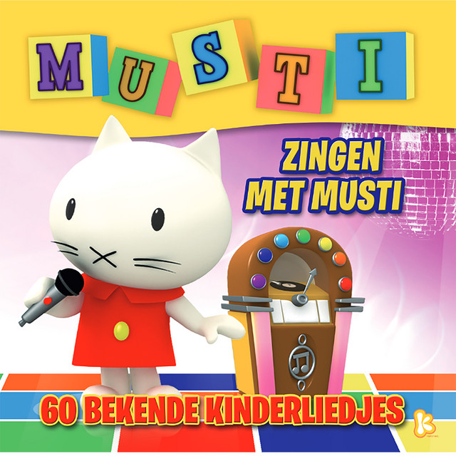 Ik Zag Twee Beren Broodjes Smeren A Song By Musti On Spotify