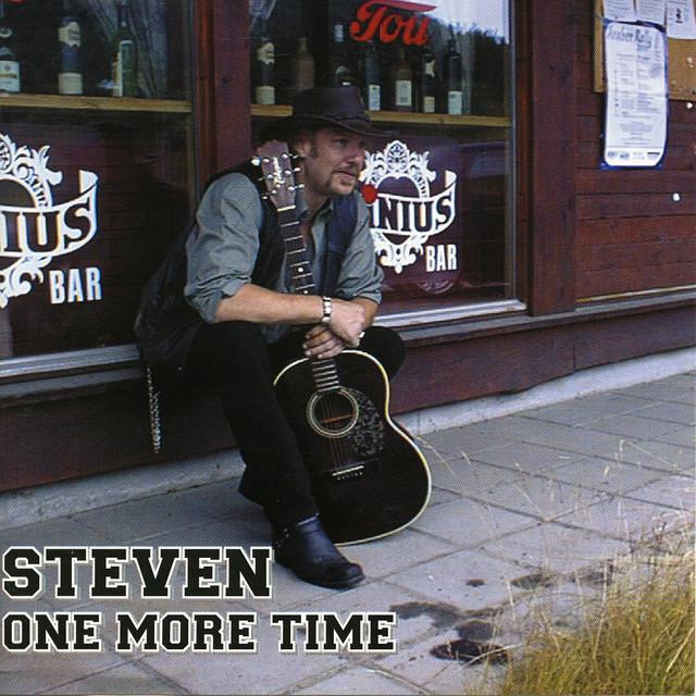 Steven Kvinlaug - One More Time
