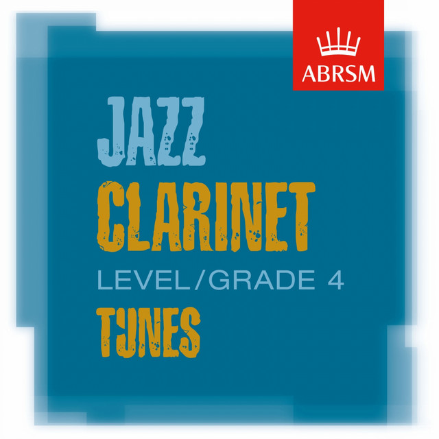 ABRSM Jazz Clarinet Tunes, Grade 4