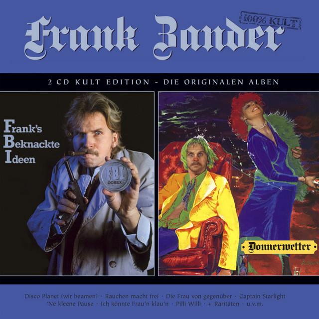 F.B.I. / Donnerwetter