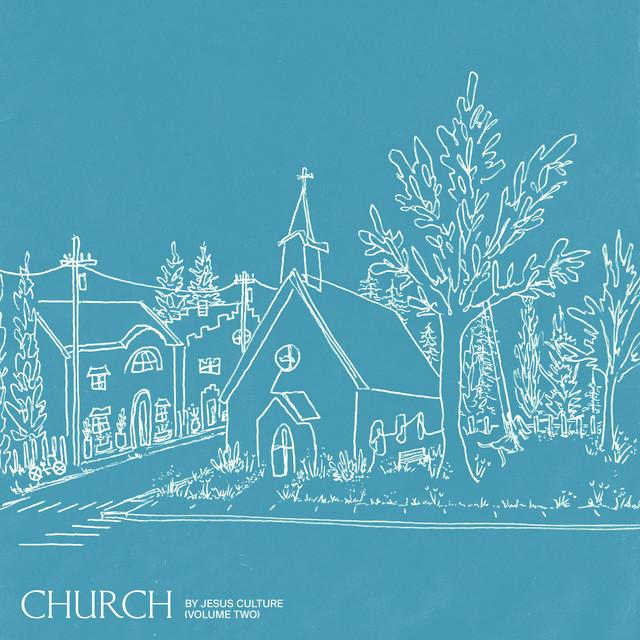 Church Volume Two (Live)