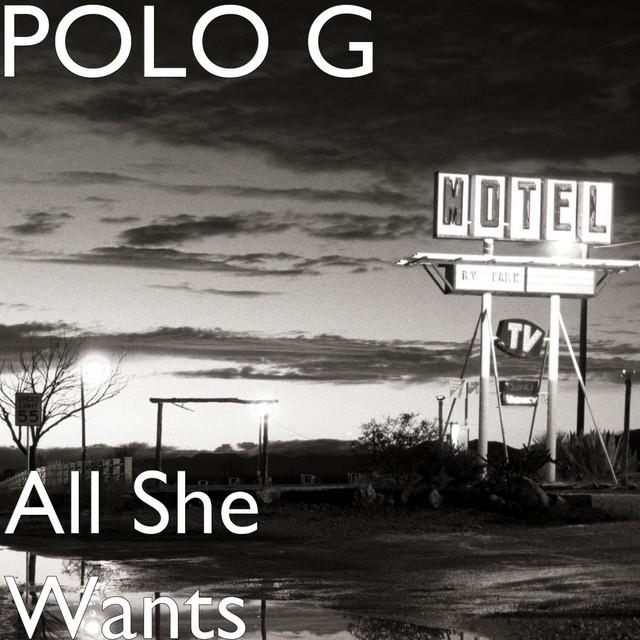 All She Wants