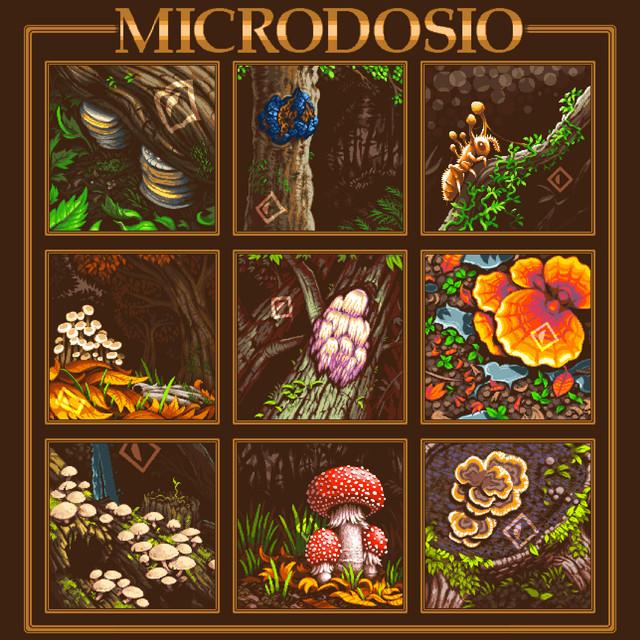 Microdosio