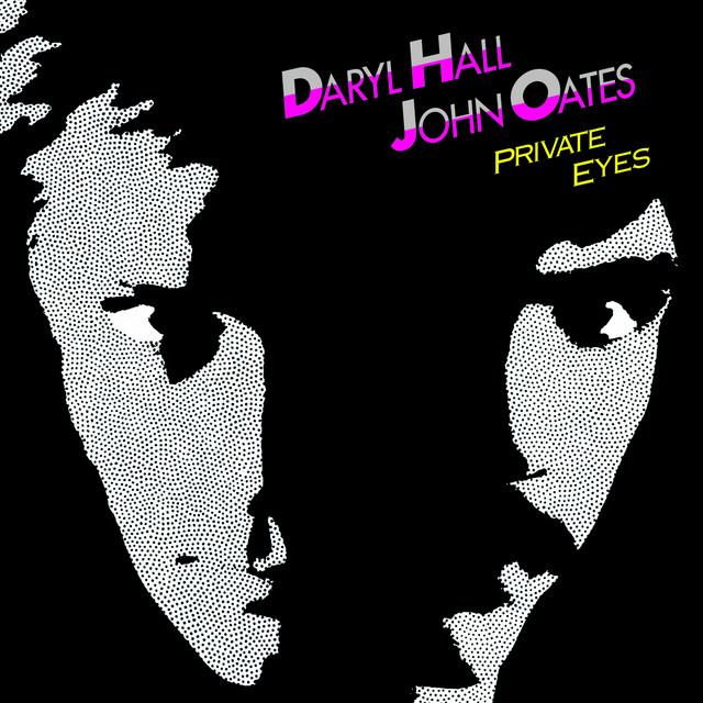Private Eyes (81) album cover